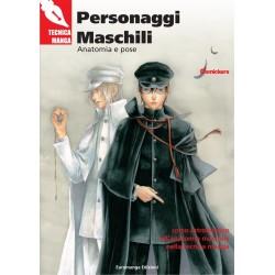 Personaggi Maschili
